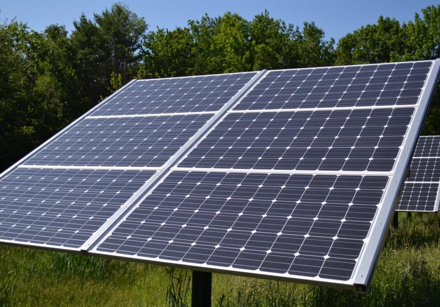 tesla will give free solar panels and batteries to 50 000 sa homes