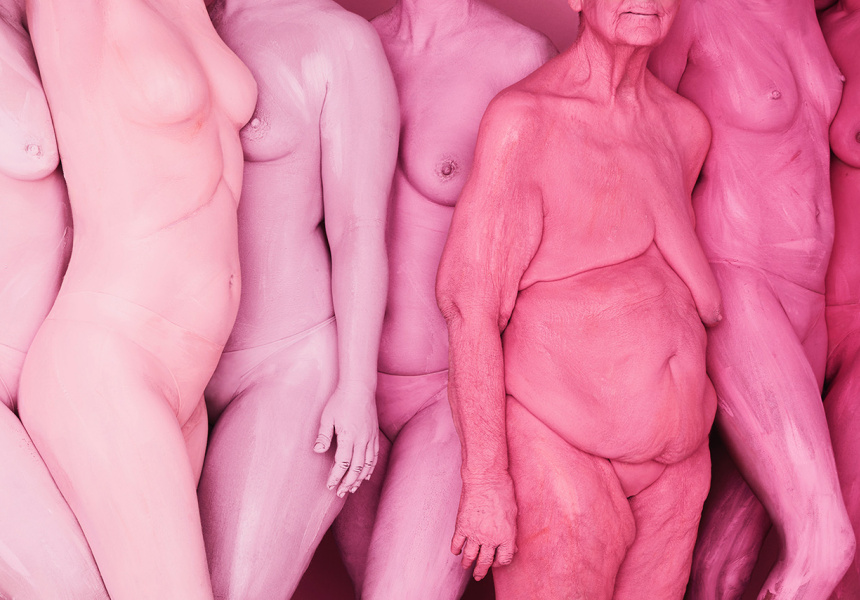 Cara O'Dowd – We Are Women © the artist