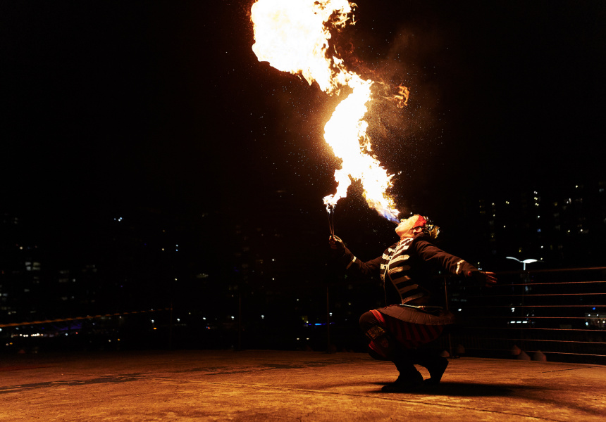 Firelight Festival