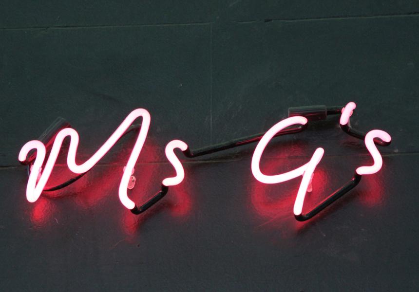 Ms G's