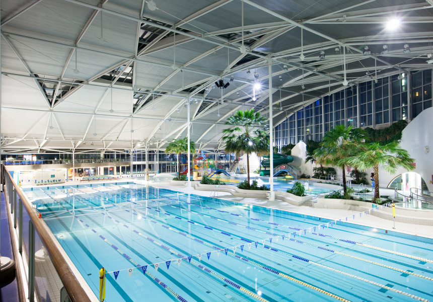 The Best Heated Lap Pools In Sydney Winter Swimming