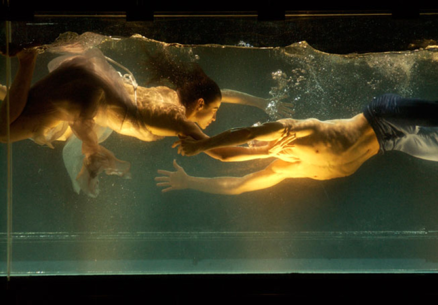 Photography by Sebastian Bolesch.