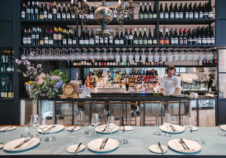 Banksii Vermouth Bar & Bistro