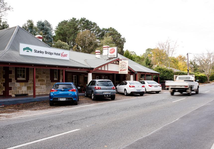 Stanley Bridge Tavern