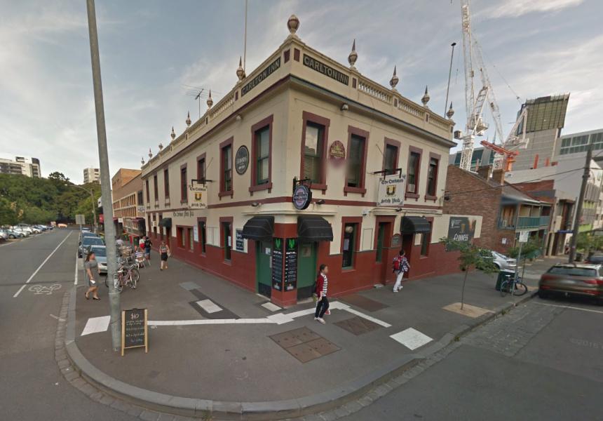 Via Google streetview