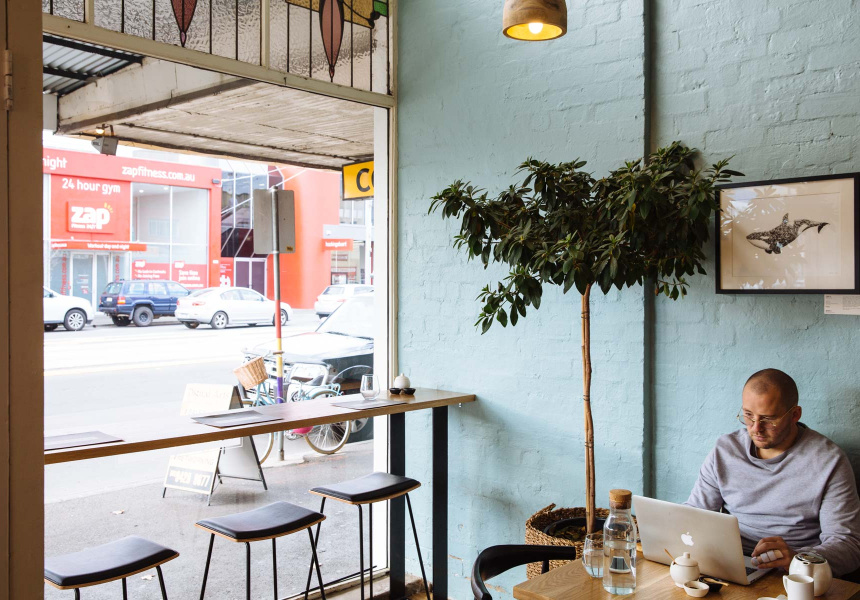Richmond Cafes Open Late