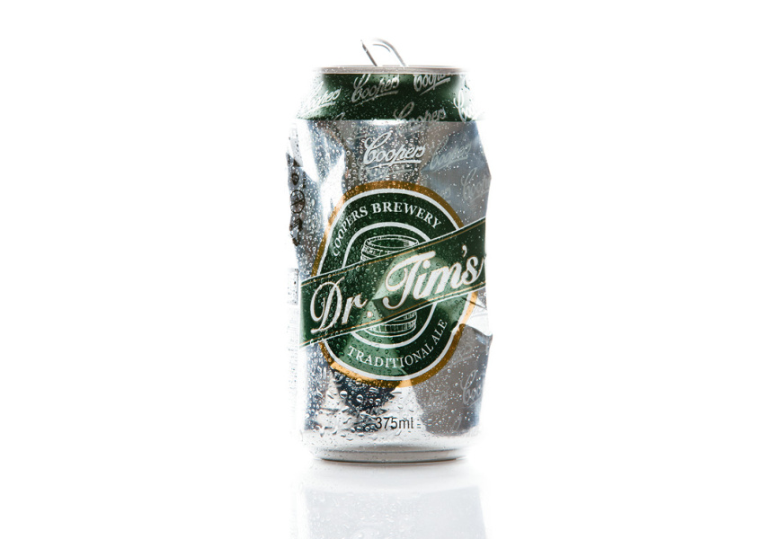 Coopers Dr Tim's Ale