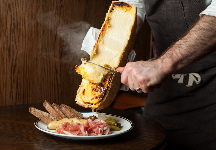 raclette where to get it in melbourne broadsheet