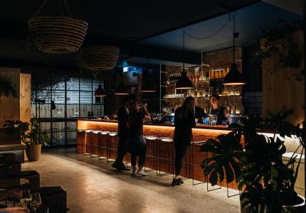 Best Hidden Bars in Melbourne - Broadsheet