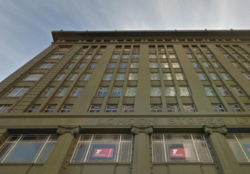 152 Elizabeth Street