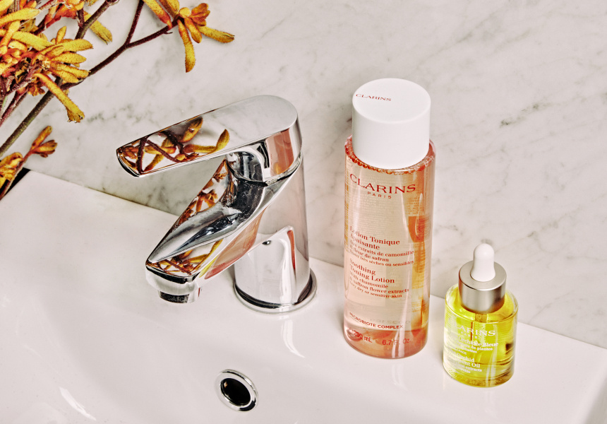 Products with nut oils are a good alternative