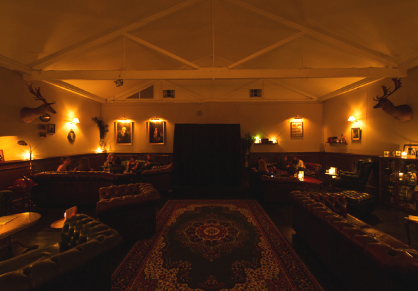 The Elk Room