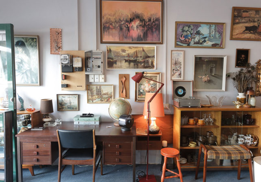Vintage Furniture For Sale Gumtree Perth Second Hand