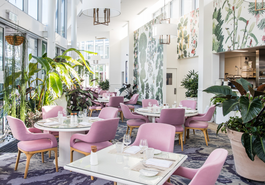 A Farm To Fork Restaurant, Spa And Cafe Arrives In Vaucluse