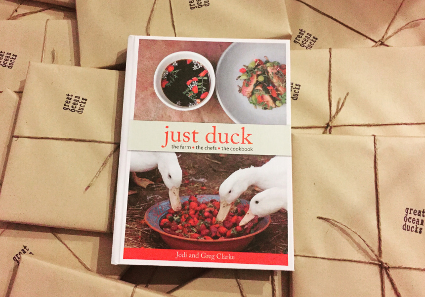 Just Duck