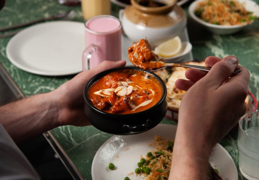 Best Indian Restaurants in Melbourne