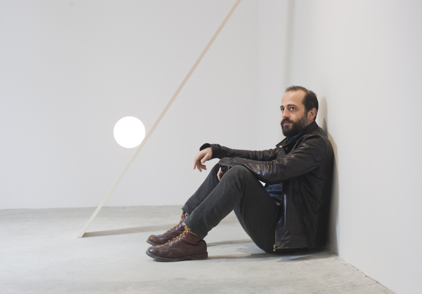 Less Is More: The World of Designer Michael Anastassiades