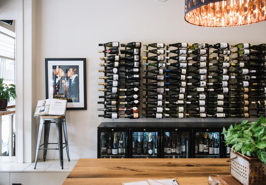 Hampton Wine Co.