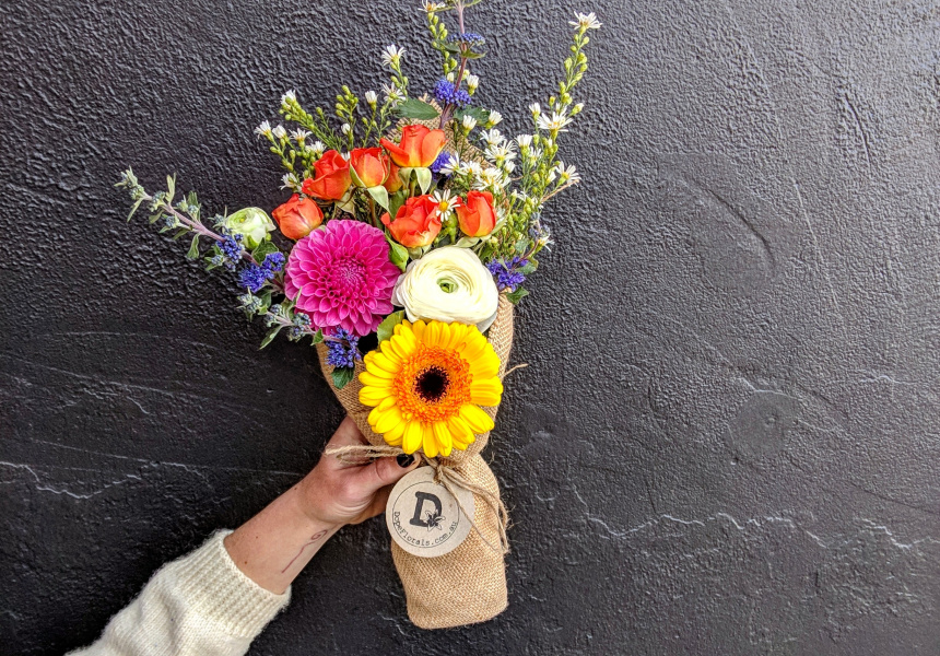 Four Sustainable Flower Delivery Services For The Disorganised