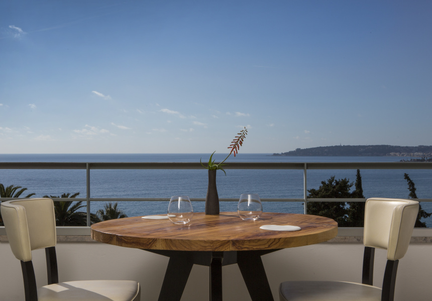 The World's Best Restaurant Is Mirazur