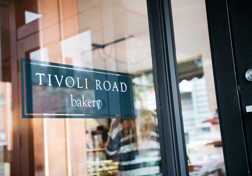 Tivoli Road Bakery