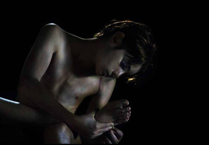 Bill Henson, Untitled 2011/2012 2011-12