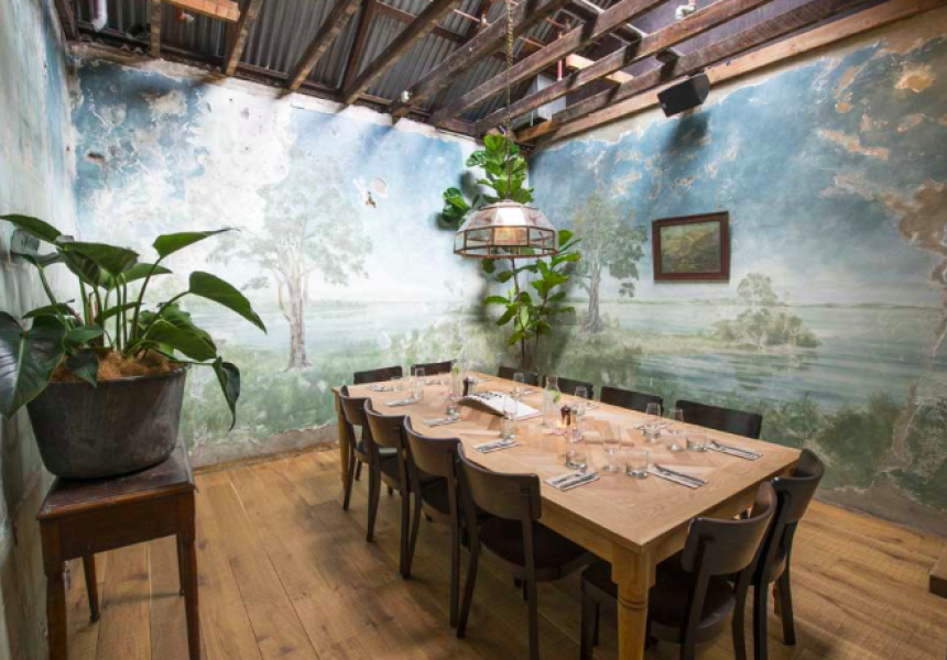 9 of sydney s most beautiful private dining rooms broadsheet for Most beautiful dining rooms