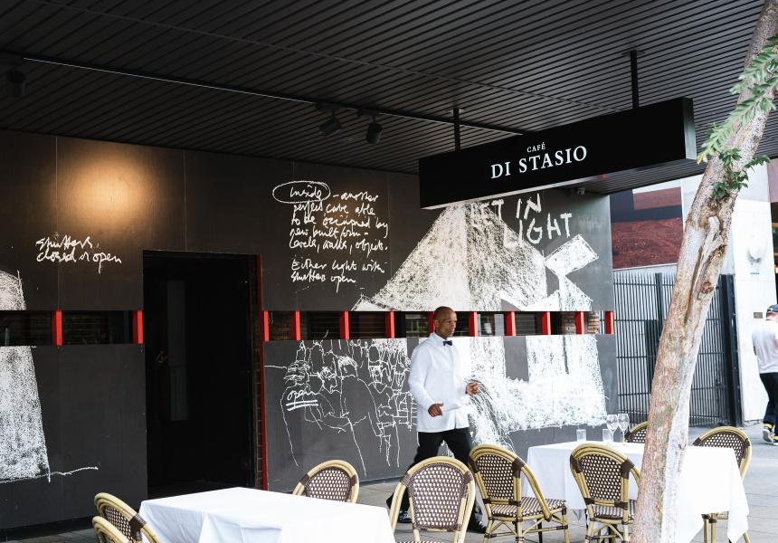 Cafe Di Stasio