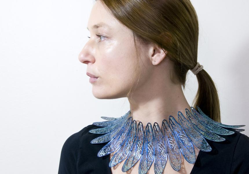 Anisoptera Collar (AGSA)