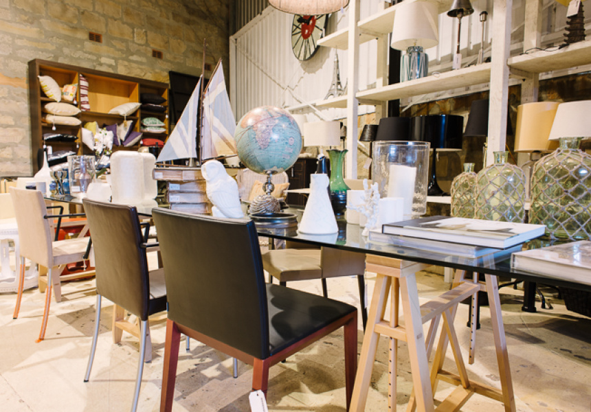 Home Furniture On Consignment
