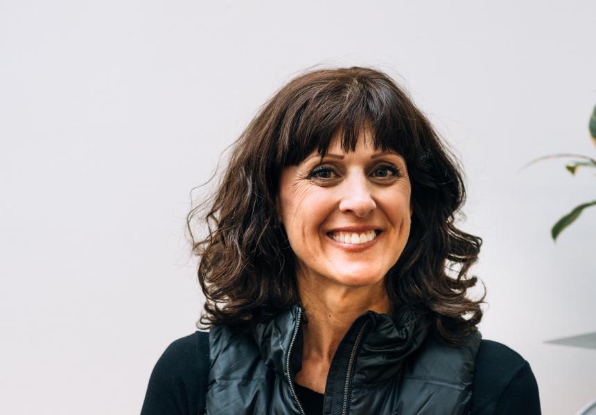 Trina Steele