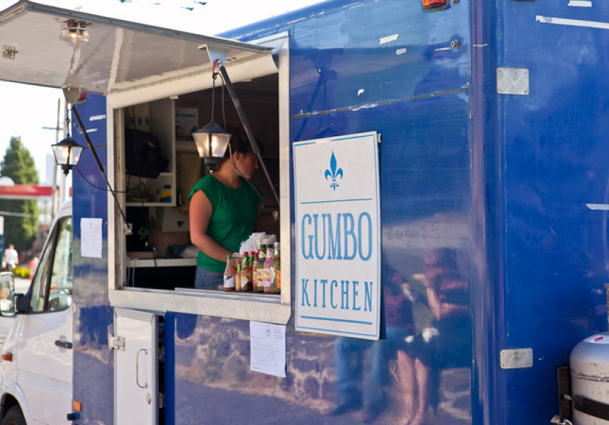 Gumbo Kitchen