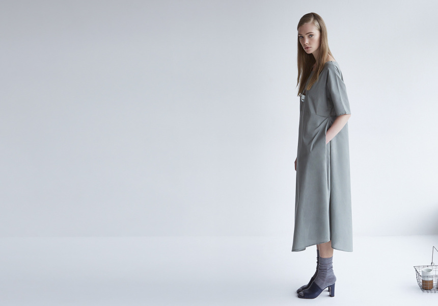 How do the Well Made Clothes values work? For a label to be stocked on Well Made Clothes, it has to meet the requirements of at least one of the eight Well Made Clothes Values, and sign a code of conduct to this effect, which also confirms the label meets basic fair practice standards within its supply chain.