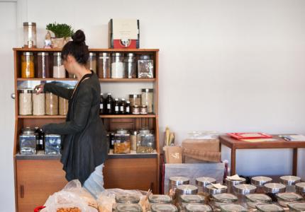 Organic Health Foods Brunswick Vic