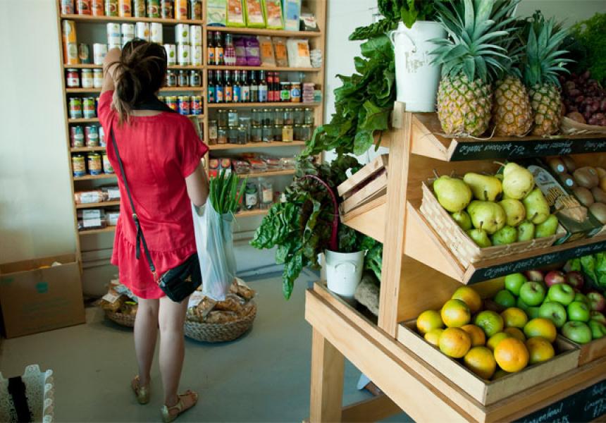 Clay Fine Food & Health