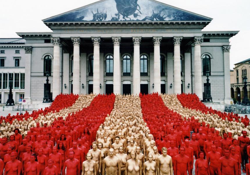 Munich, Bayerische Staatsoper (2012)
