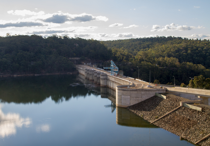 Sydney water restrictions in effect from 1 June as drought grips NSW