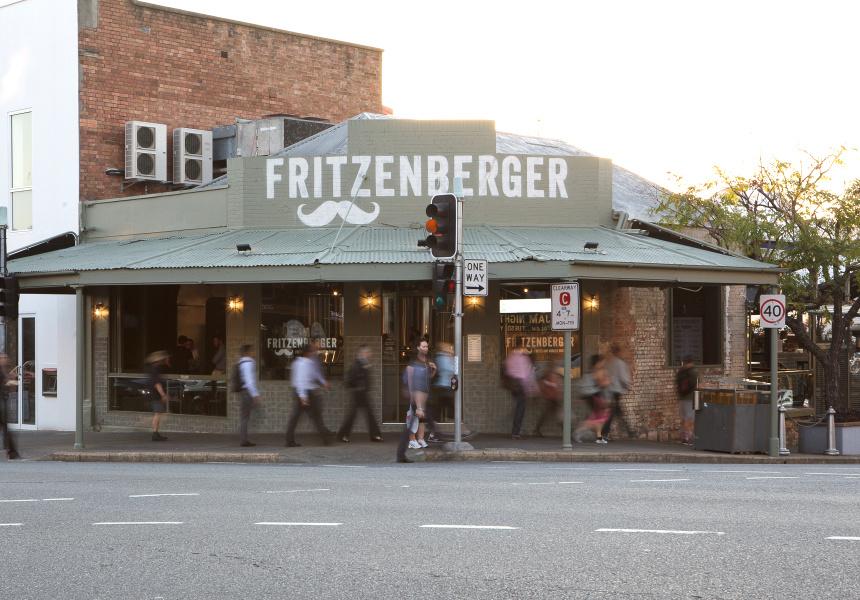 Fritzenberger