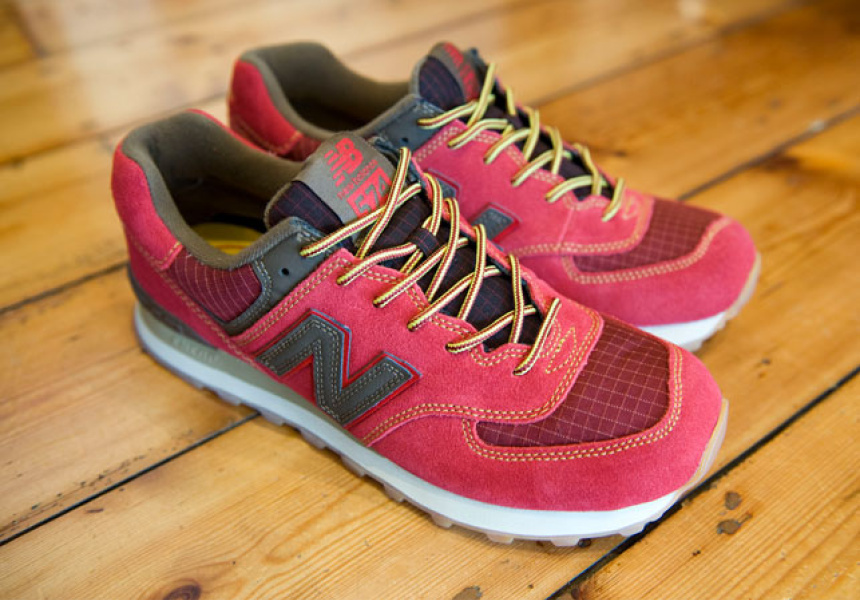 Trainer by New Balance