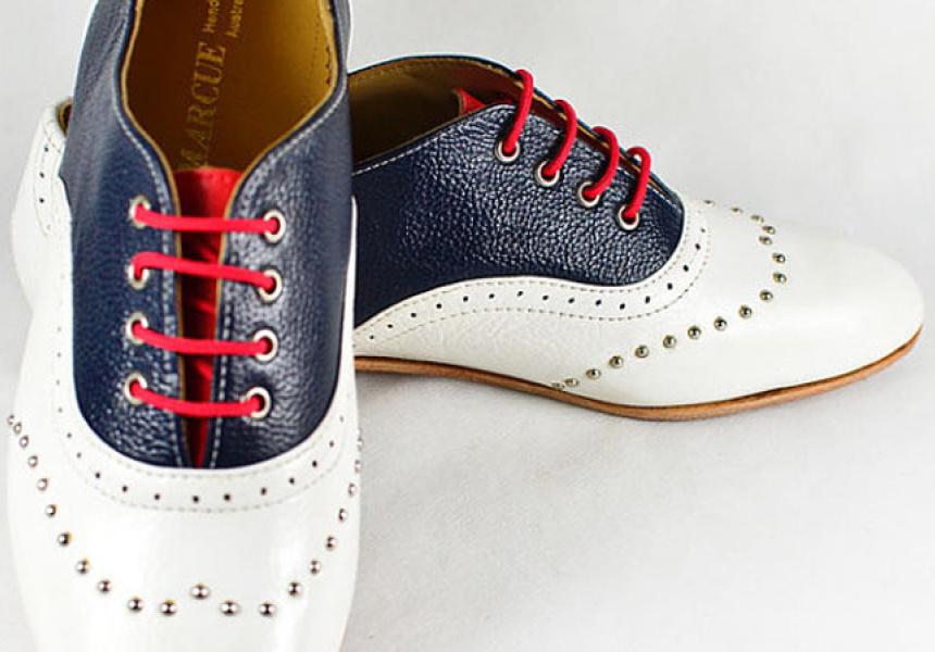 Marcue Shoes