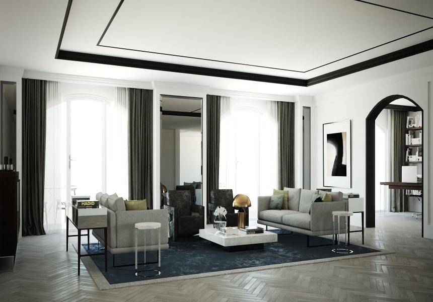 Former Ritz Carlton To Reopen As Intercontinental Sydney In Double Bay Broadsheet Broadsheet