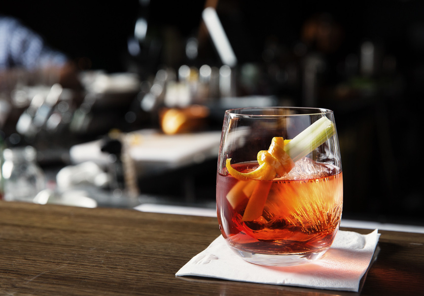 Best Cocktail Bars In Melbourne