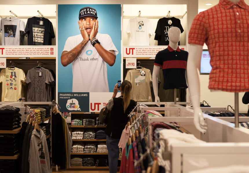 Uniqlo Is Opening A Third Perth Store Broadsheet