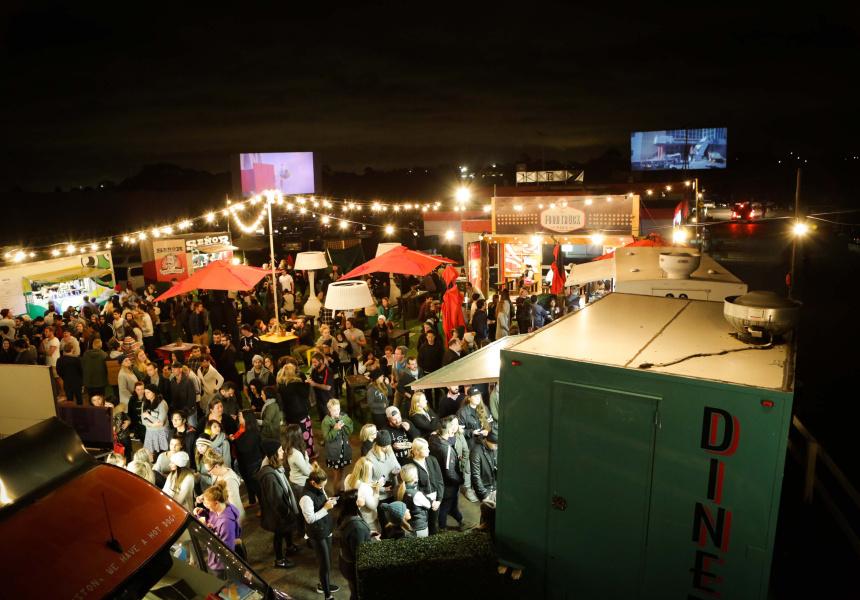 Indian Street Food Festival Sydney