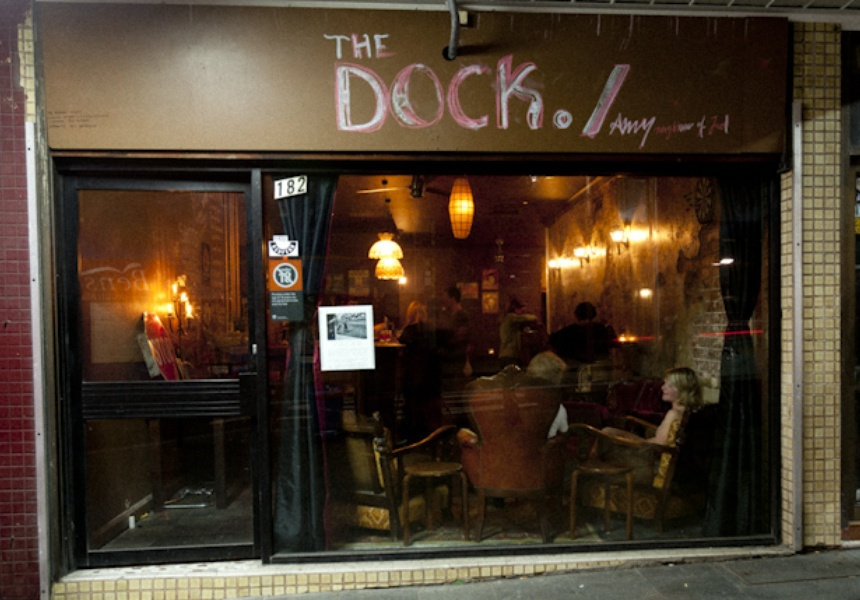 The Dock, Redfern