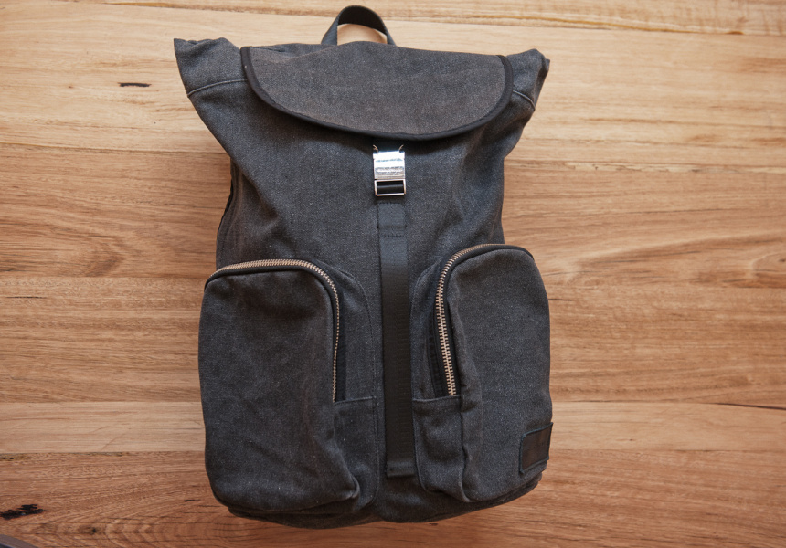 Surface To Air Backpack