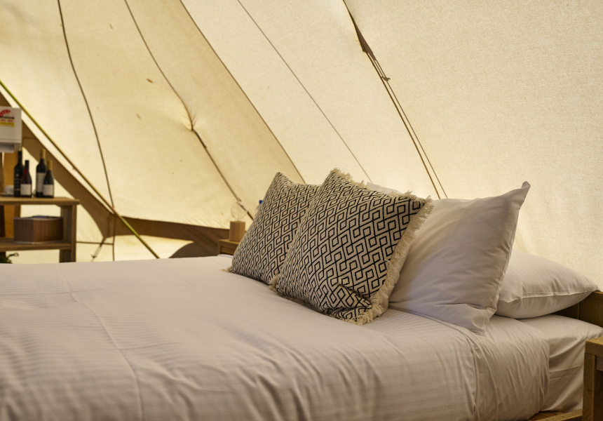 Balgownie Glamping