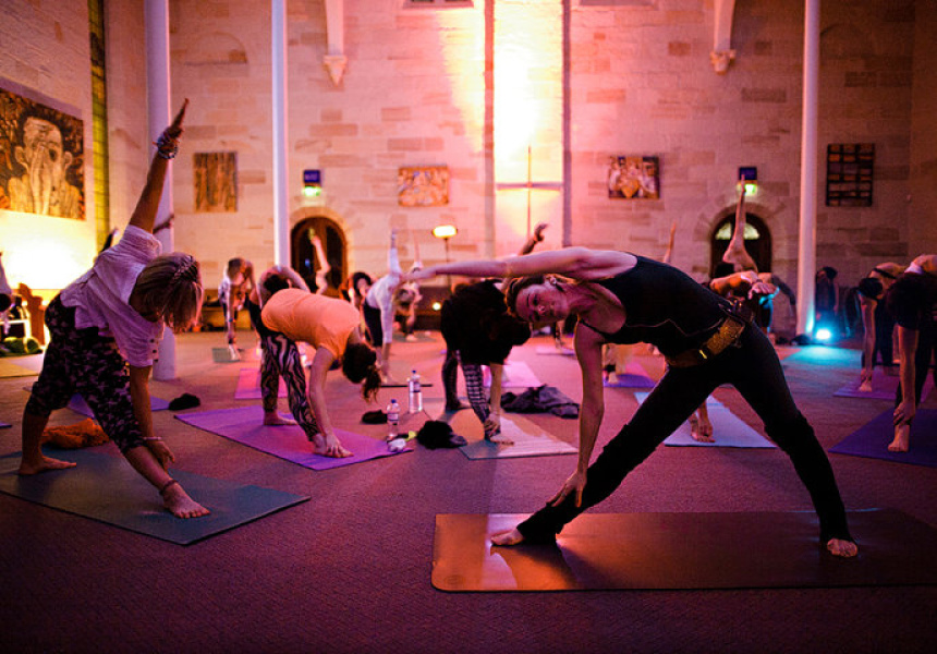 Future Sound of Yoga