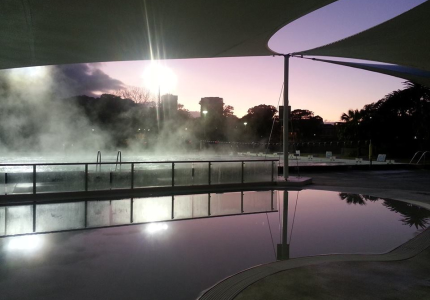 The Best Heated Lap Pools In Sydney Winter Swimming Broadsheet Sydney Broadsheet