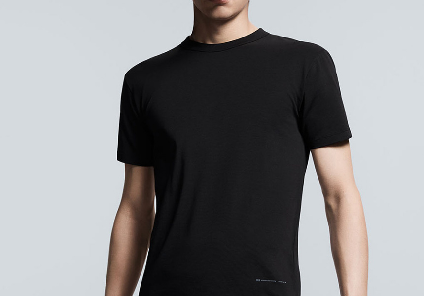 9e08e0032fbd3 Alexander Wang and Uniqlo Just Announced Another Collaboration ...